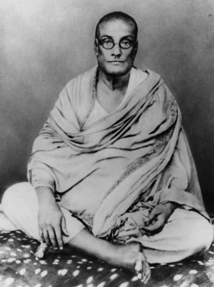 SwamiVijnananada