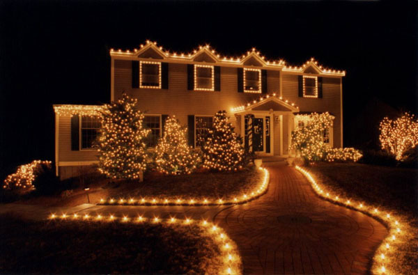 lights-on-house
